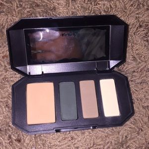 New Kat Von D Mini Shade and Light Eye Pallet